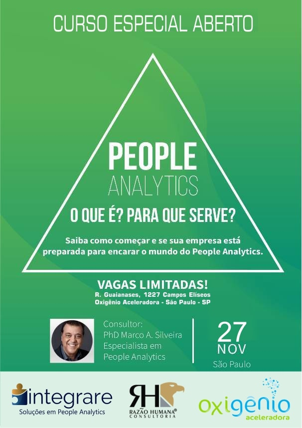 curso especial aberto people analytics